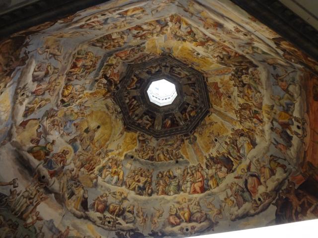 フィレンツェのクーポラ